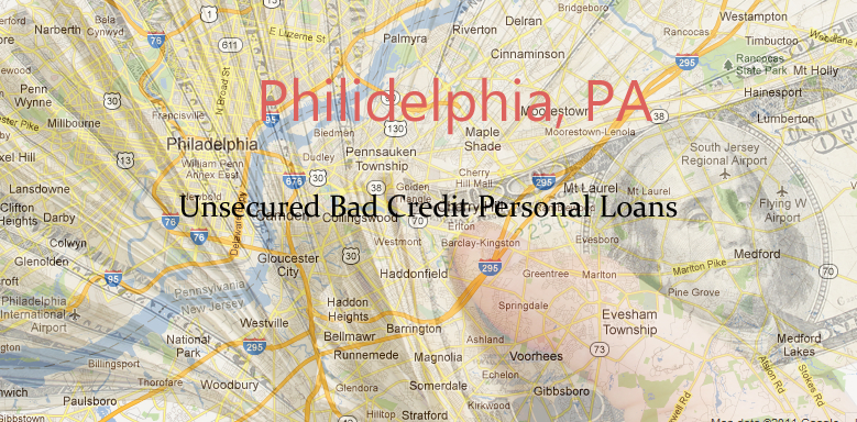 unsecured personal loans philidelphia $1K $10K Unsecured Personal Signature Loans   Bad Credit in Philadelphia, Pa